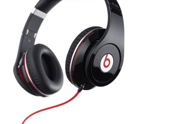 Auriculares Beats