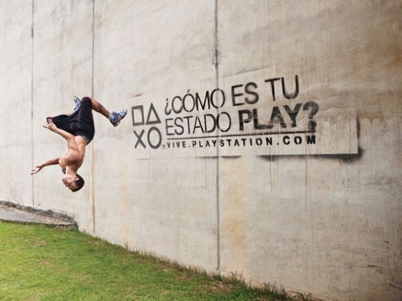 Sony Estado Play 1