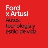 Ford, viñeta