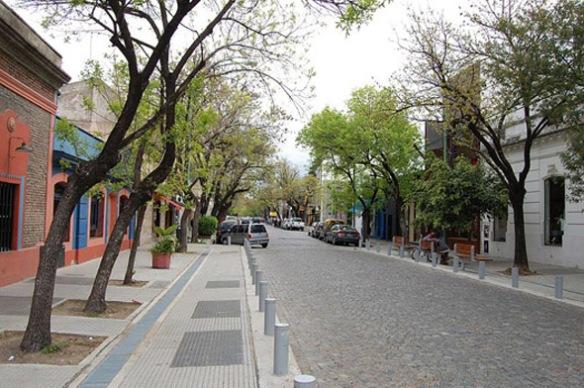 Palermo Soho