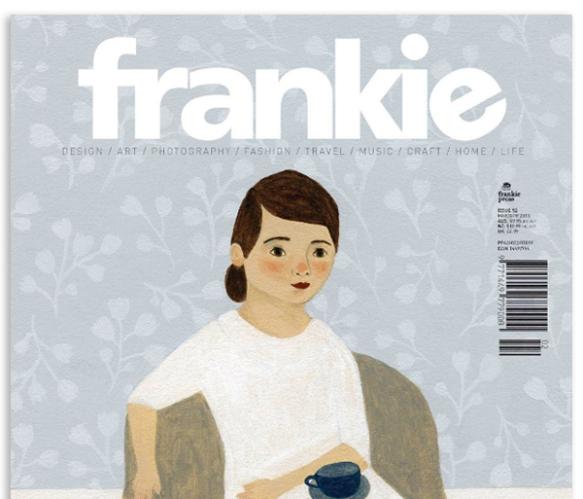 Frankie Mag