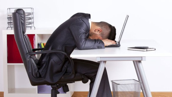 Naps boost work performance and improve health.
