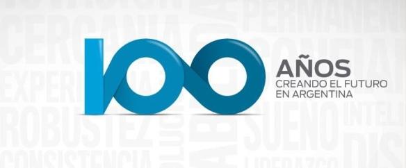 Ford, 100 años Argentina