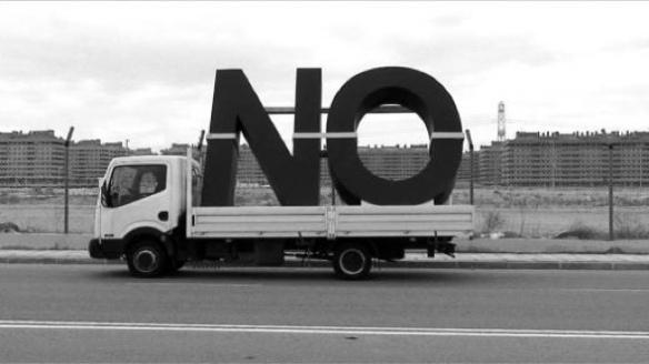 NO, camión
