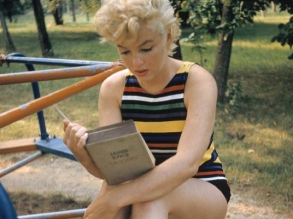 Marilyn, Ullyses
