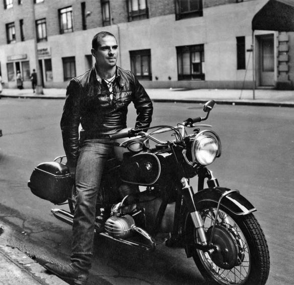 Oliver Sacks, En movimiento