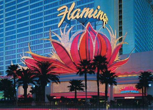Las Vegas, Flamingo