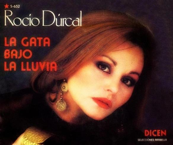 Rocío Durcal, La gata