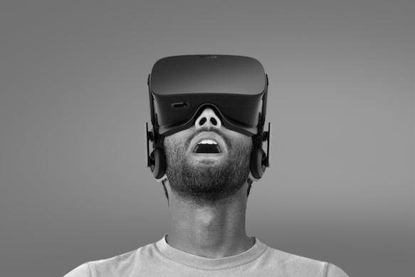 Virtual Porn