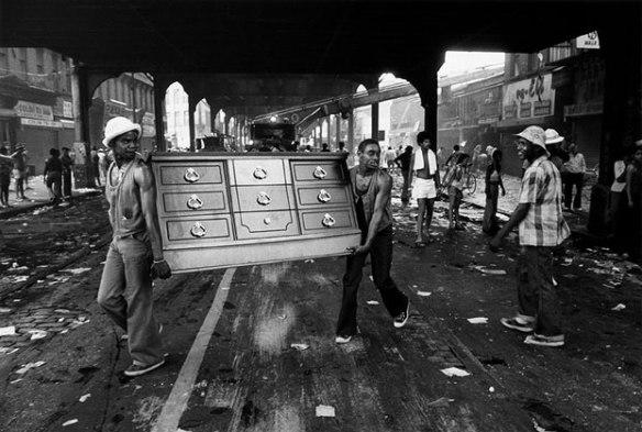 New York 1977