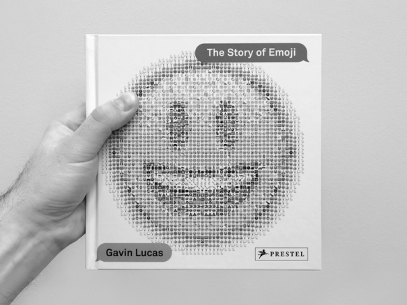 The Story of Emoji