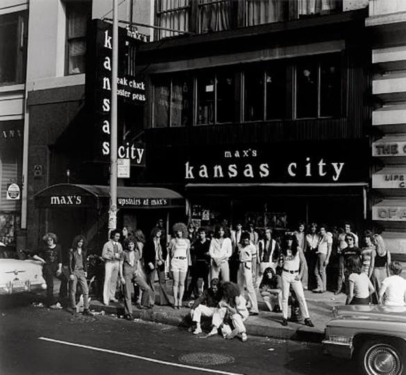 Max Kansas City