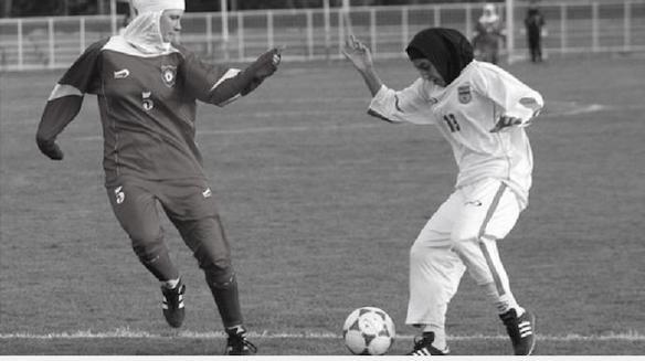 Arabia futbol